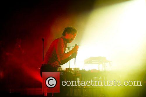 Friendly Fires and Brixton Academy 9