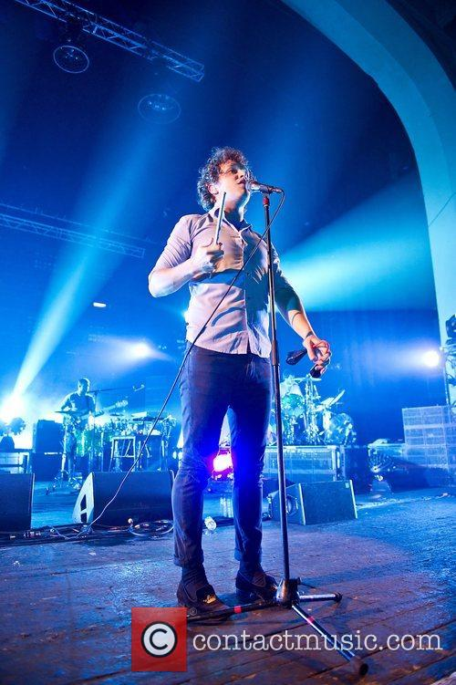 Friendly Fires and Brixton Academy 3