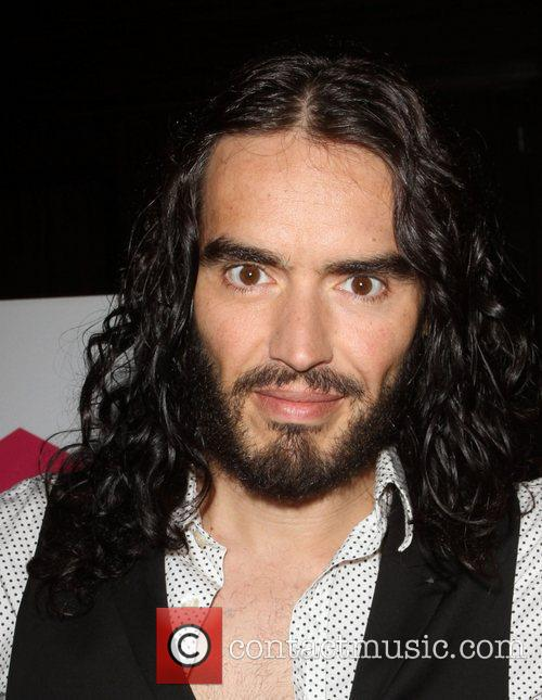 Russell Brand and Beverly Hilton Hotel 3