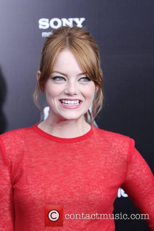 Emma Stone 32