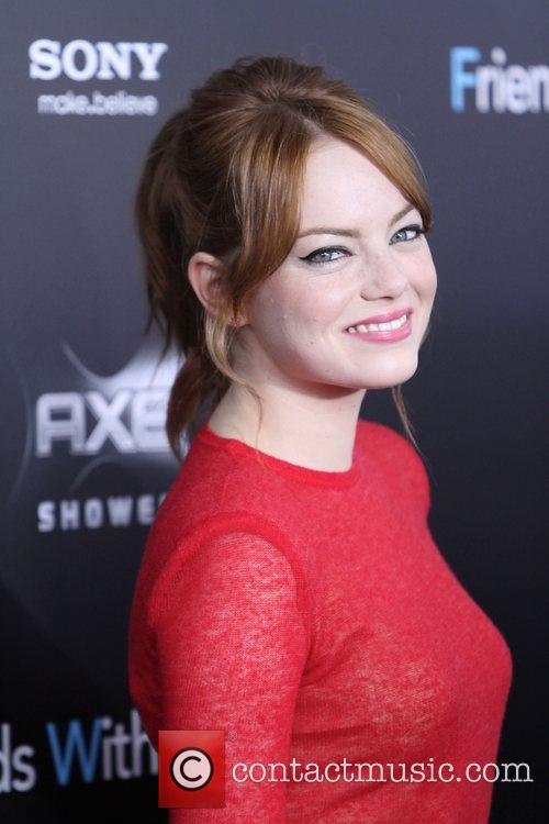 Emma Stone 36
