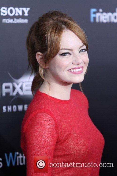 Emma Stone 34