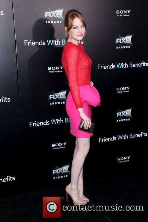 Emma Stone 20