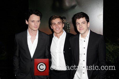 Christopher Mintz-plasse, Anton Yelchin and Dave Franco 5