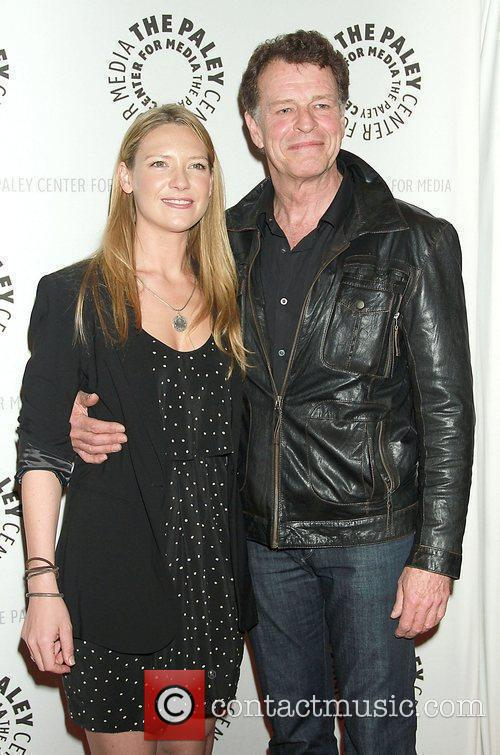 Anna Torv and John Noble An Evening with...