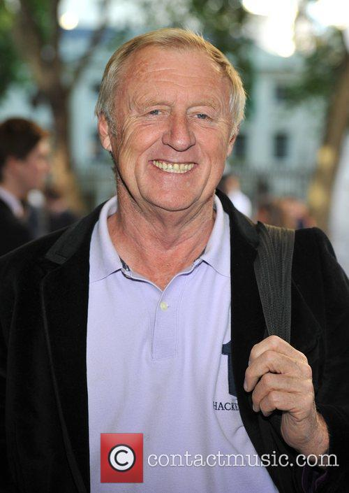 Chris Tarrant 'From the Ashes' held at the...