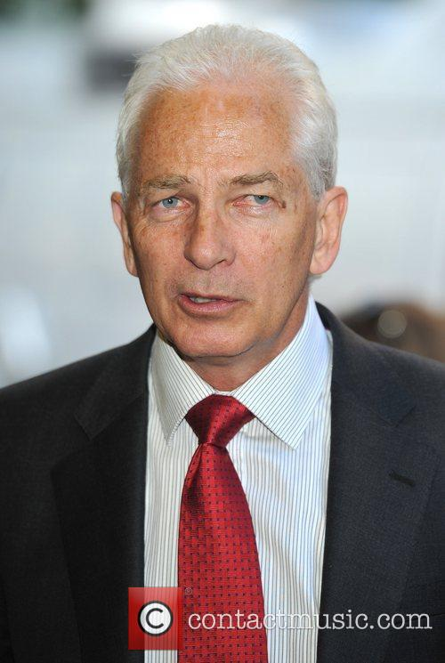 David Gower 'From the Ashes' held at the...