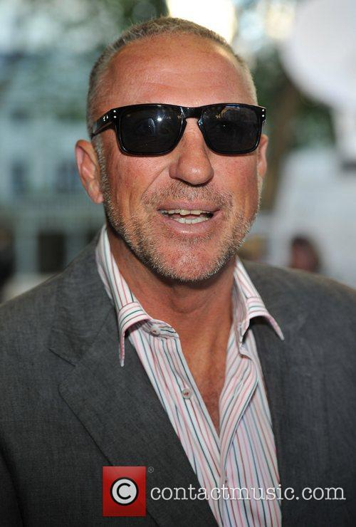 Sir Ian Botham 'From the Ashes' held at...