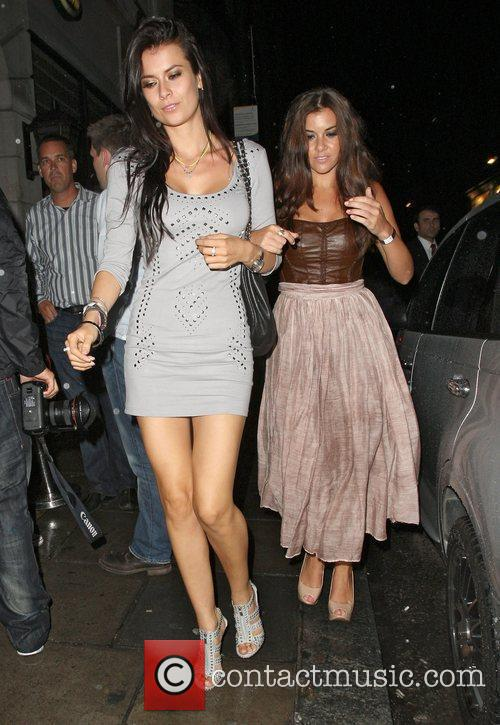 Imogen Thomas and Funky Buddha 5