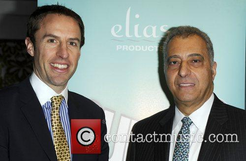 The press launch of Elias Superwipes at Tibits,...