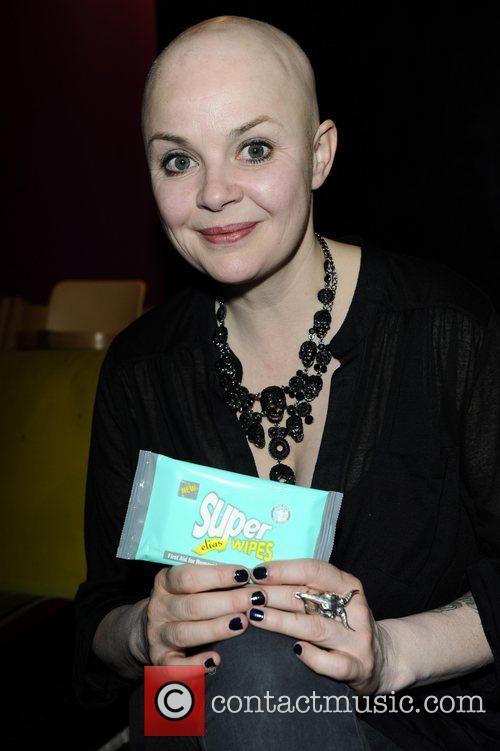 Gail Porter 6