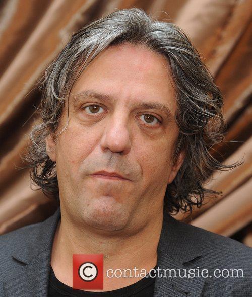Giorgio Locatelli Galaxy British Book Awards, held at...