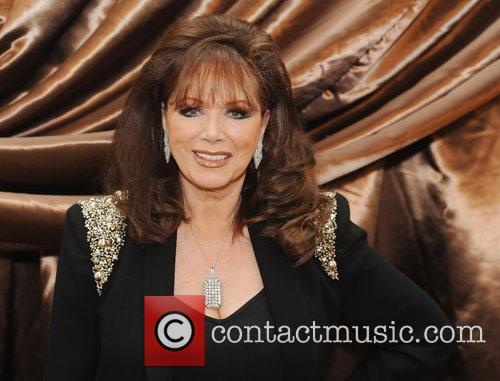 Jackie Collins Galaxy British Book Awards, held at...