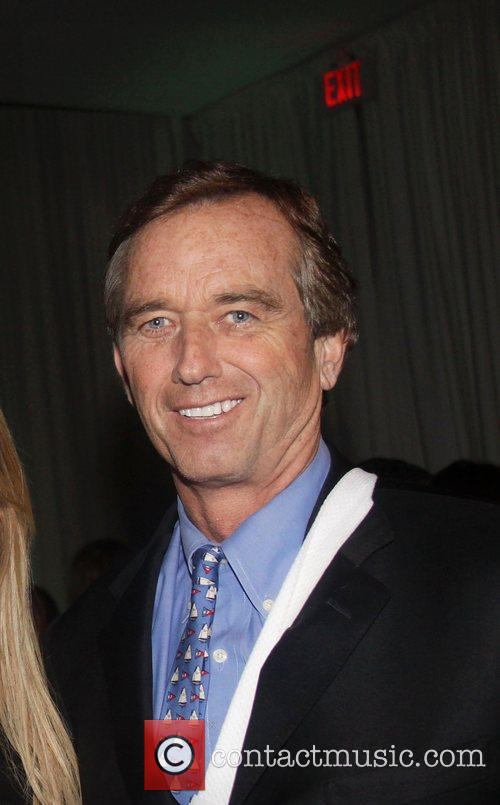 Robert F. Kennedy, Jr. The Huffington Post 2011...
