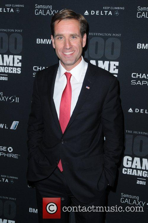 Beau Biden The Huffington Post 2011 Game Changers...