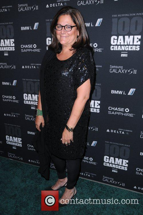 Fern Mallis The Huffington Post 2011 Game Changers...