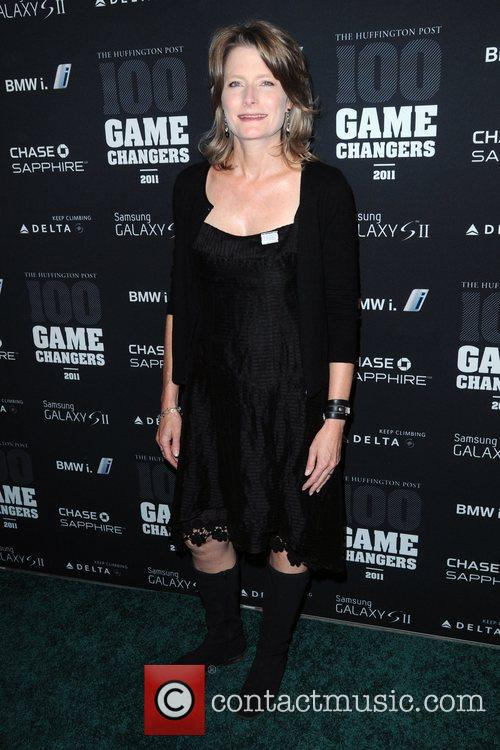 Jennifer Egan  The Huffington Post 2011 Game...