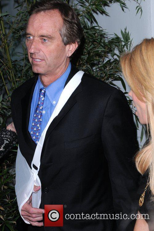 Robert Kennedy Jr The Huffington Post 2011 Game...