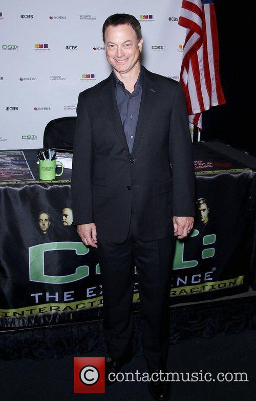 gary sinise csi the experience welcomes gary 3605722