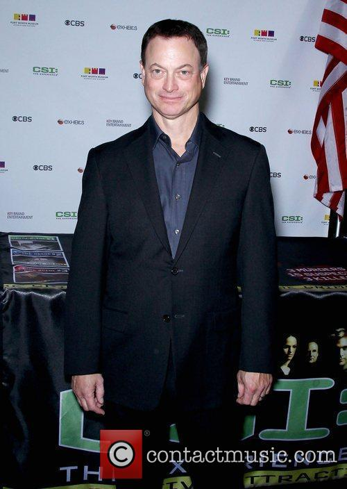 gary sinise csi the experience welcomes gary 3605723