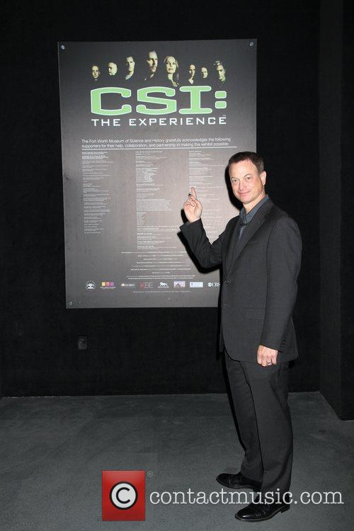 gary sinise csi the experience welcomes gary 5754594