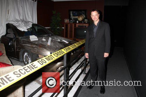 gary sinise csi the experience welcomes gary 5754598