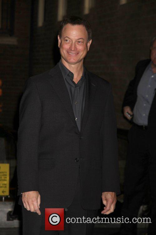 gary sinise csi the experience welcomes gary 5754601