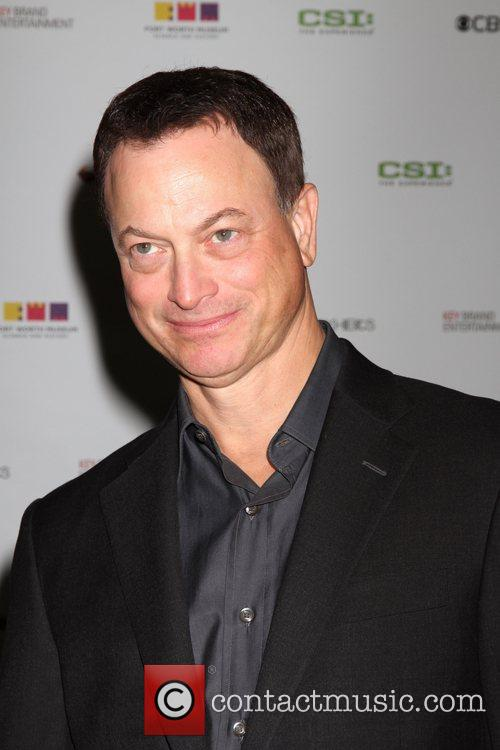 gary sinise csi the experience welcomes gary 5754603