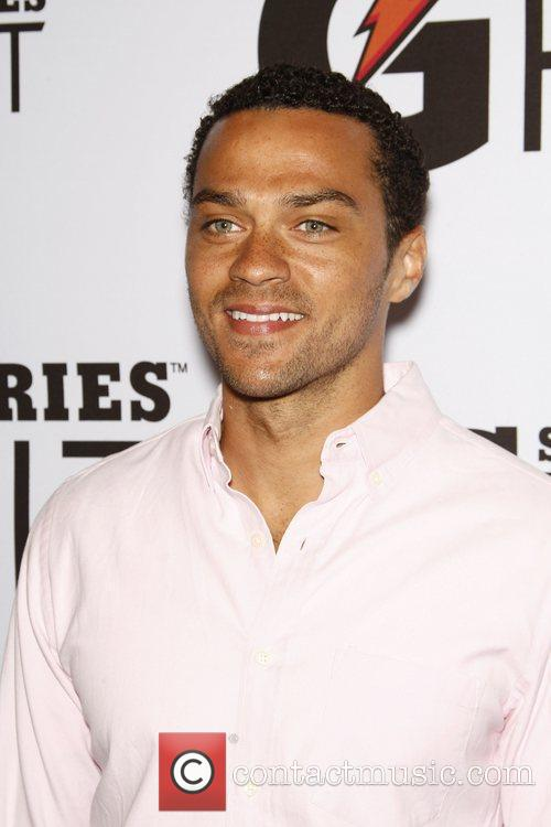 Jesse Williams 7