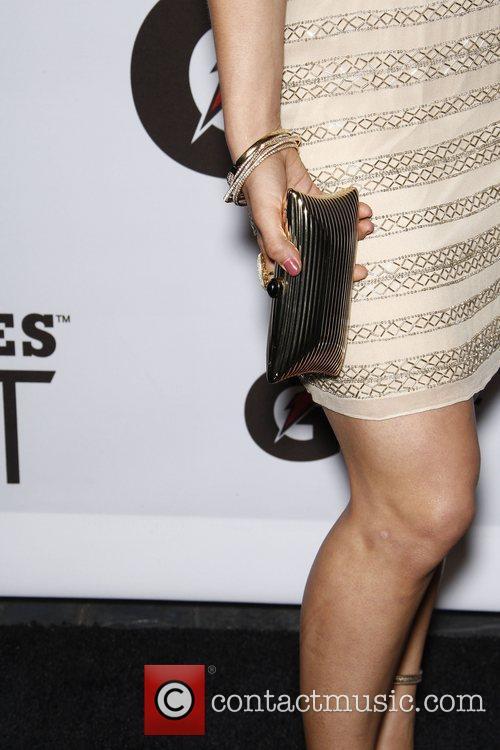 Lauren Froderman The Gatorade G Series Fit Launch...