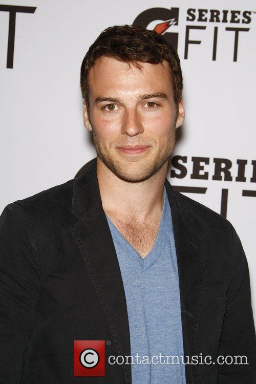 Peter Mooney 8