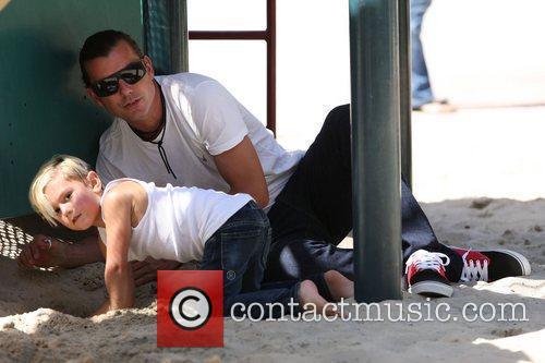 Gavin Rossdale 34
