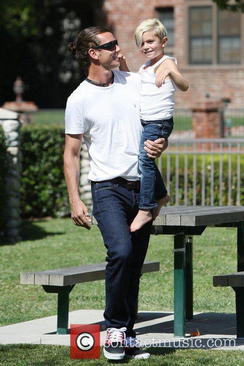 Gavin Rossdale 18
