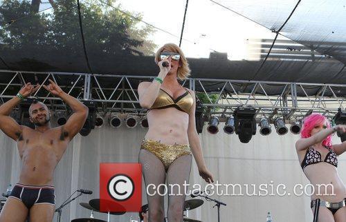 Host     Gay Pride 2011...