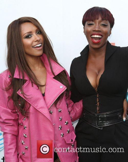 Katerina Graham and Estelle 1