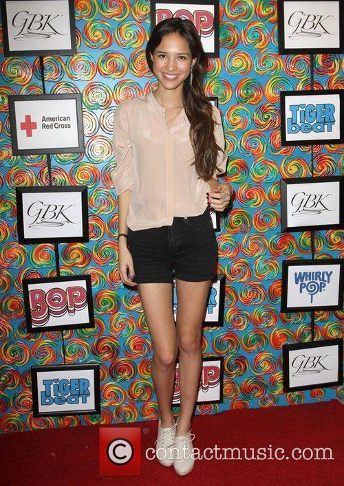 2011 GBK Kids' Choice Awards Gifting Lounge held...