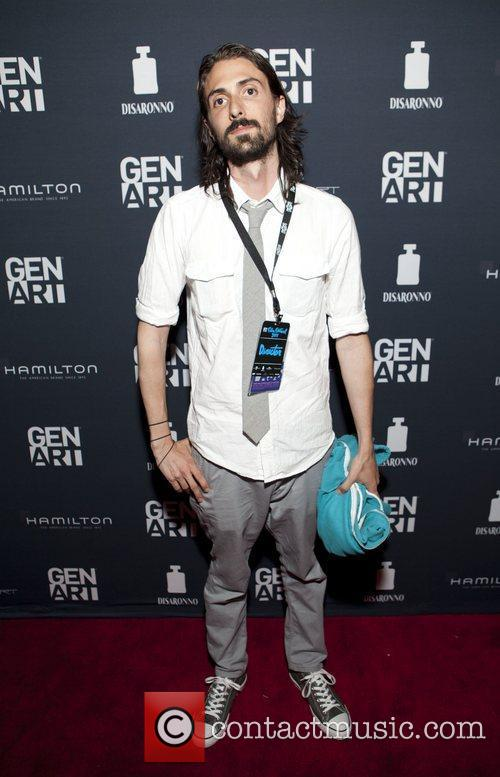 Matt D'Elia16th Annual Gen Art Film Festival held...