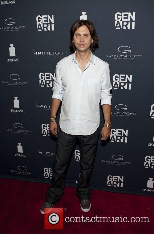 Jonathan Cheban  16th Annual Gen Art Film...