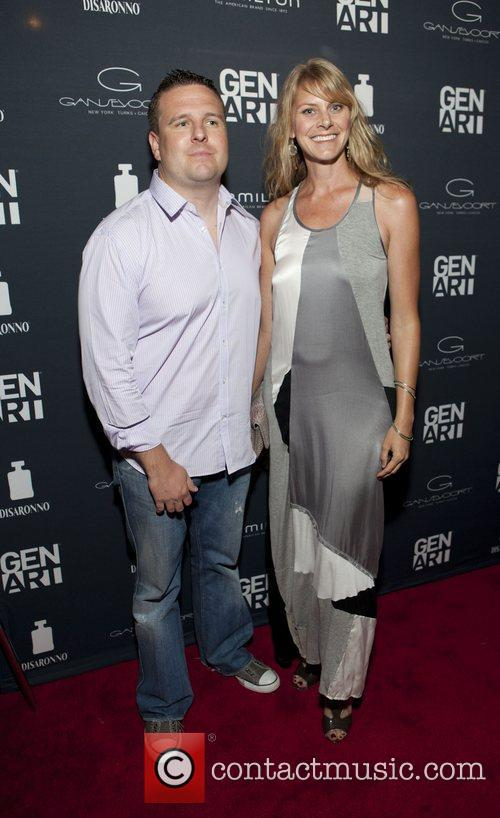 Justin Horsby & Wife  16th Annual Gen...