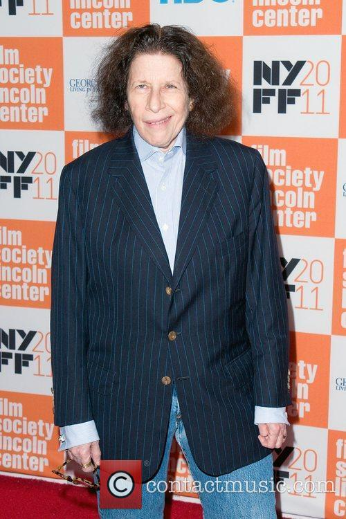 Fran Lebowitz  HBO documentary screening of 'George...