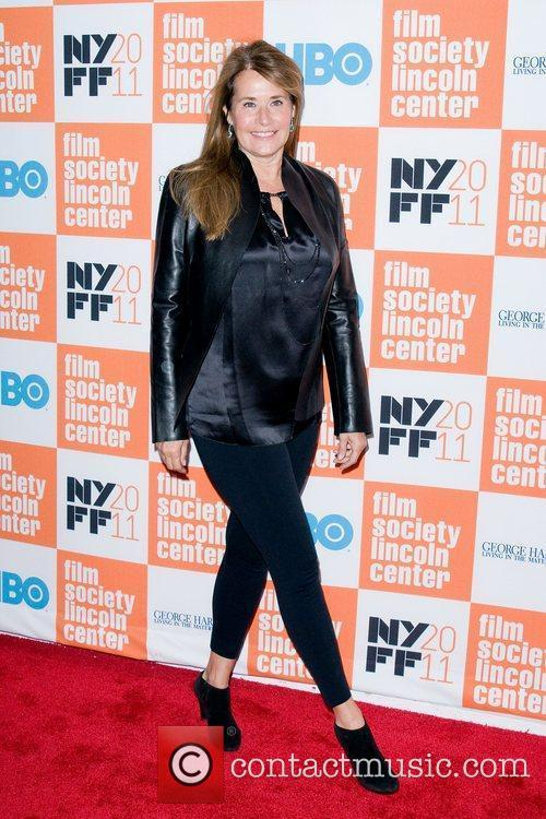 Lorraine Bracco  HBO documentary screening of 'George...