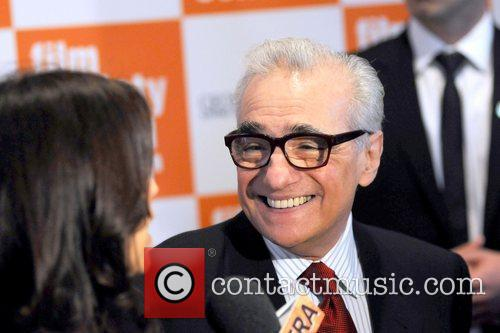 Martin Scorsese   HBO documentary screening of...