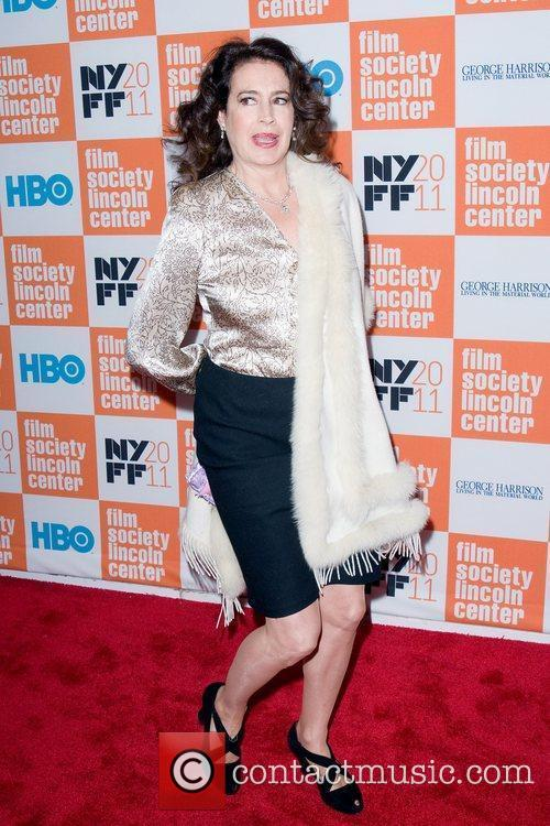 Sean Young  HBO documentary screening of 'George...