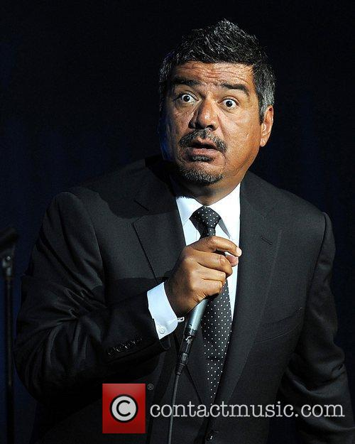 George Lopez and Hard Rock Hotel And Casino 12