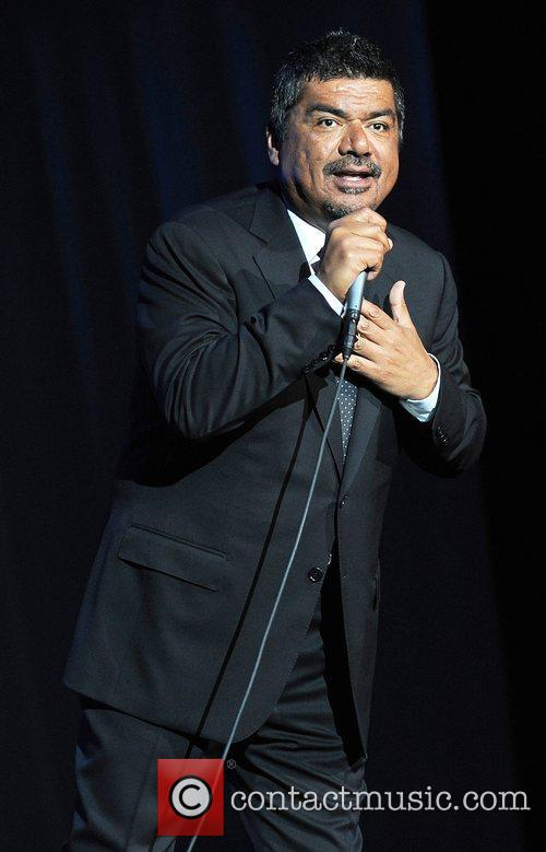 George Lopez and Hard Rock Hotel And Casino 19