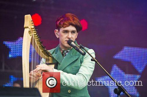 Patrick Wolf and Common 2