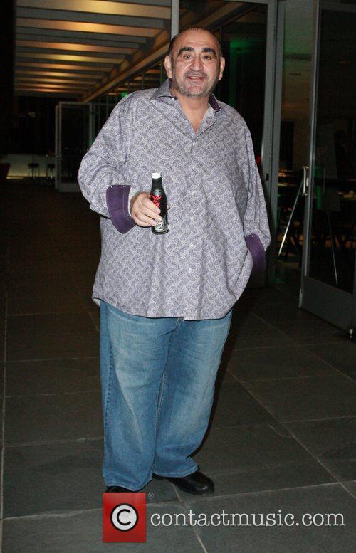 Ken Davitian 'Get Lucky for Lupus LA!' poker...