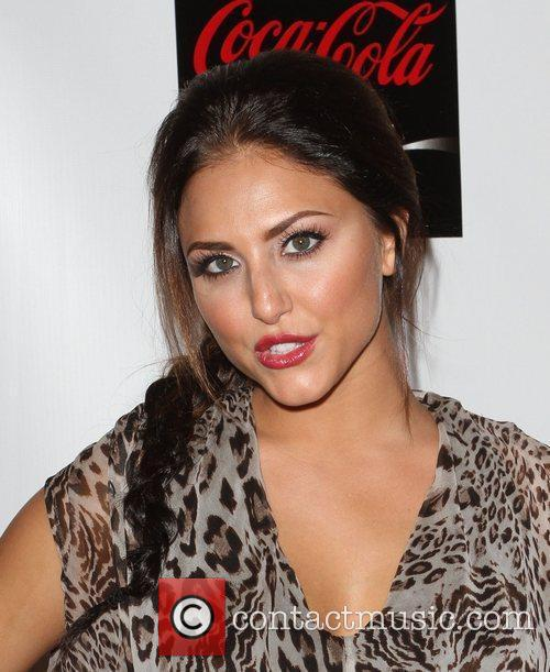 Cassie Scerbo Get Lucky for Lupus LA! at...