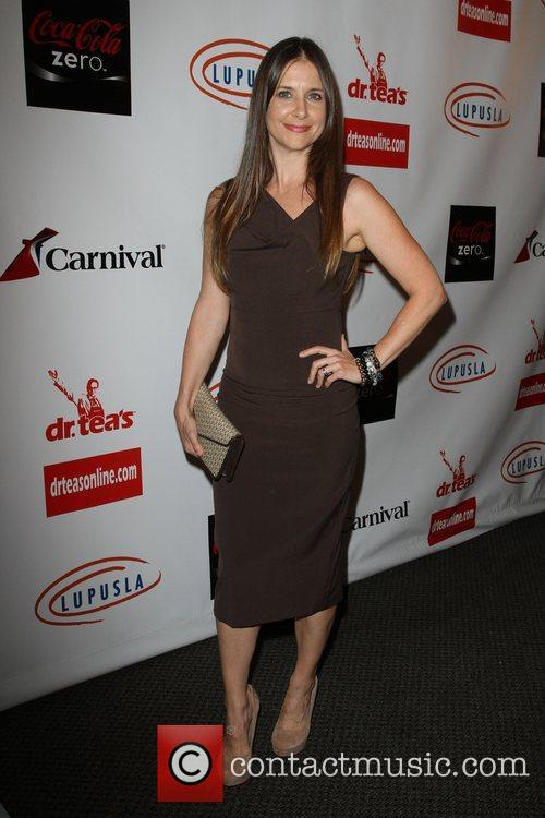 Kellie Martin Get Lucky for Lupus LA! at...