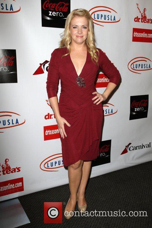 Melissa Joan Hart Get Lucky for Lupus LA!...